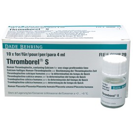 Thromborel S   (OUHP 49)