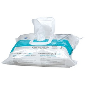 Dr.Schumacher Cleanisept® Maxi-Wipes forte Flowpack
