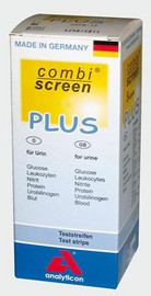 Combi-Screen 5 + Leuko Plus
