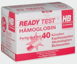 Readytest HB (K3 SPH0002)