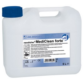 Dr. Weigert neodisher® MediClean forte