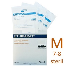 Ansell Ethiparat™ steril