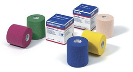 Gazofix® color gelb 6cm x 20m latexfrei